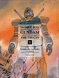 Mobile Suit Gundam The Origin HC (2012 Vertical) 1-1ST
