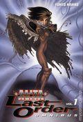 Battle Angel Alita Last Order Omnibus TPB (2013 Kodansha) 1-1ST