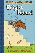 Benjamin Bear in Bright Ideas HC (2013 A Toon Book) 1-1ST