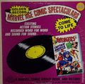 Avengers (1963 1st Series) Golden Record Reprint 4SET