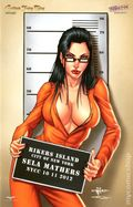 Grimm Fairy Tales (2005) 78NYCC.A