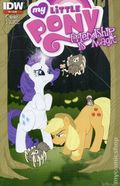 My Little Pony Friendship Is Magic (2012 IDW) 2A.2ND