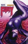 Miss Fury (2013 Dynamite) 1E