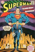 Superman (1939 1st Series) 201