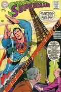 Superman (1939 1st Series) 208