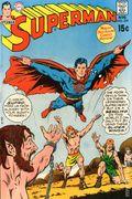 Superman (1939 1st Series) 229