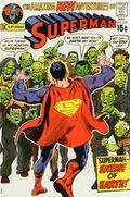 Superman (1939 1st Series) 237