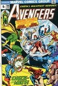 Avengers (1963 1st Series) UK Edition 108UK