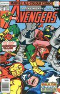 Avengers (1963 1st Series) UK Edition 157UK