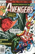 Avengers (1963 1st Series) UK Edition 165UK