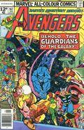 Avengers (1963 1st Series) UK Edition 167UK
