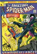 Amazing Spider-Man (1963 1st Series) UK Edition 102UK