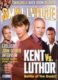 Smallville Magazine (2004) 8P