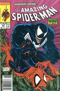 Amazing Spider-Man (1963 1st Series) Mark Jewelers 316MJ