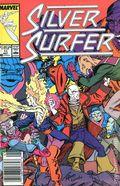 Silver Surfer (1987 2nd Series) Mark Jewelers 11MJ