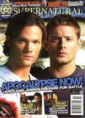 Supernatural Magazine (2007) 14N