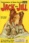 Jack and Jill (1938 Curtis) Vol. 29 #3