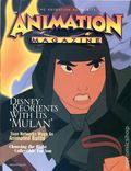 Animation Magazine (1985) Vol. 12 #6