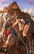 Grimm Fairy Tales Myths and Legends (2011 Zenescope) 17PHOENIXCC.A