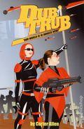 Dub Trub GN (2003-2006 Warning Comics) 1-1ST