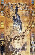 Books of Magic TPB (1997-2001 DC/Vertigo) By John Rieber 2-1ST