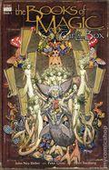 Books of Magic TPB (1997-2001 DC/Vertigo) By John Rieber 5-1ST