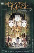 Books of Magic TPB (1997-2001 DC/Vertigo) By John Rieber 6-1ST