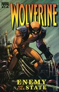 Wolverine Enemy of the State HC (2005-2006 Marvel) 1-1ST