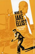 Who is Jake Ellis? TPB (2011 Image) 1-REP