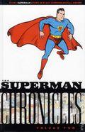 Superman Chronicles HC (2007 Paw Prints Edition) 2-1ST