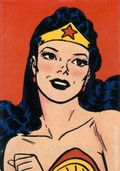 Wonder Woman The Golden Age HC (2001 Chronicle Books) 1-1ST