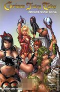 Grimm Fairy Tales Oversized Cosplay Special (2012) 1A