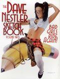 Dave Nestler Sketchbook SC (2004) 2-1ST