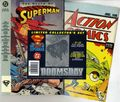 Superman The Death of Superman Limited Collector's Set (1992 DC) SET#1