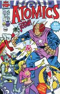 Atomics King-Size Giant Spectacular: Jigsaw TPB (2000 AAA Pop) 1-1ST