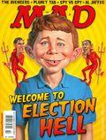 Mad (1955 Magazine #24 On) 517