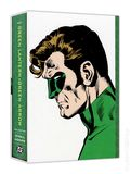 Green Lantern/Green Arrow The Collection HC (2000 DC) 1-1ST