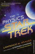 Physics of Star Trek SC (2007 Basic Books) Fully Revised and Updated 1-1ST