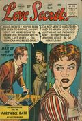 Love Secrets (1953 Quality) 54