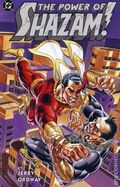 Power of SHAZAM GN (1994 DC) By Jerry Ordway 1-1ST