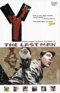 Y the Last Man TPB (2002-2008 DC/Vertigo) 1-1ST