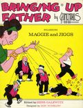 Bringing Up Father HC (1973 Scribners) 1-1ST