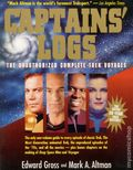 Captains' Logs: The Unauthorized Complete Trek Voyages SC (1995) 1-1ST