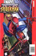 Ultimate Spider-Man (2000) 1KB.DF.SIGNED.B