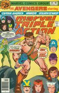 Marvel Triple Action (1972) 30