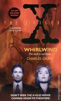 X-Files Whirlwind PB (1995 Novel) 1-REP