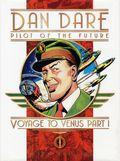 Dan Dare Pilot of the Future - Voyage to Venus HC (2004 Titan Books) 1-1ST