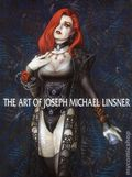 Art of Joseph Michael Linsner HC (2002) 1A-1ST