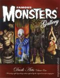 Famous Monsters Gallery SC (2011 Movieland Classics) Dark Arts 1-1ST