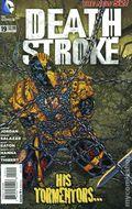 Deathstroke (2011) 19